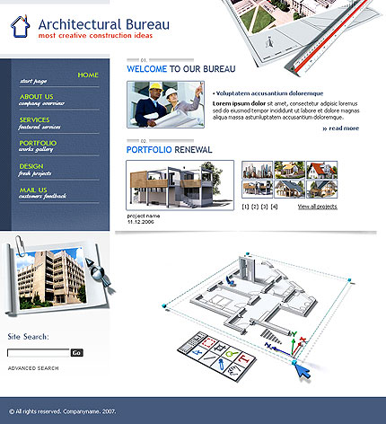Architecture Design Template architecture products image: สิงหาคม 2013