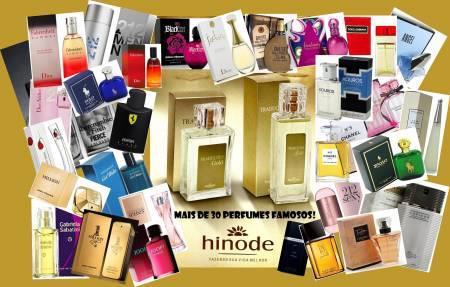 hinode cosmeticos catalogo