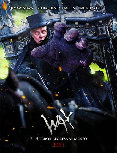 Ver Wax (2014) Online