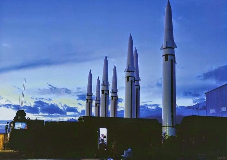 PLA DF-15 missile DF-15+missile+1