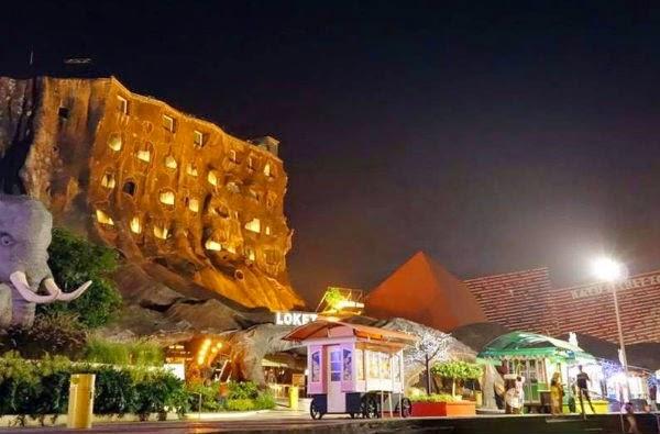 Hotel Murah Di Malang Untuk Keluarga