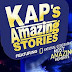 Kap's Amazing Stories 07-29-12