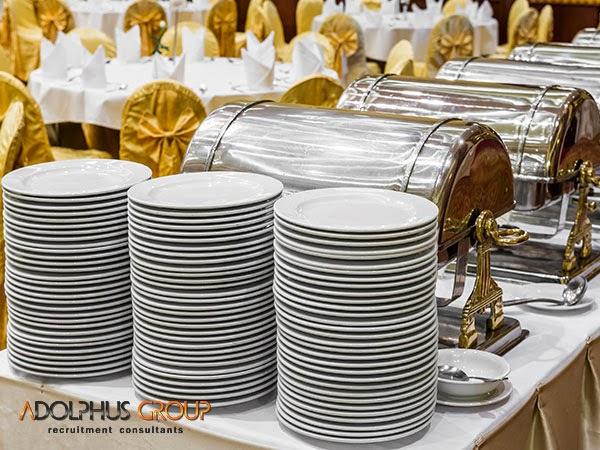 kitchen porter adolphus group