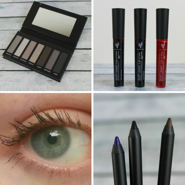 Friday Swatch-A-Thon: Younique Moodstruck 3D Fiber Lashes+, eyeshadow and more!