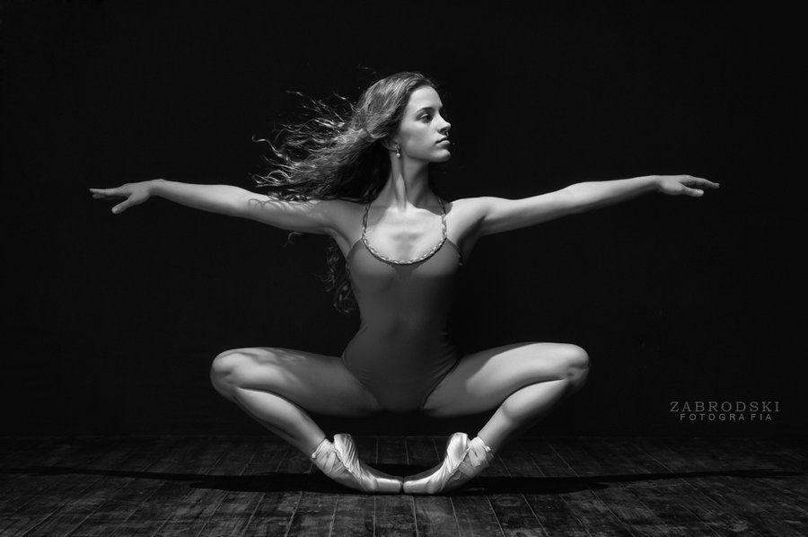 28. Ballet Dance