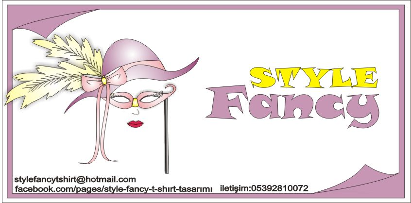style fancy