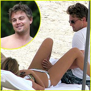 Celebrity oh Celebrities: Leonardo DiCaprio Girlfriend Bar ... Leonardo Dicaprio Dating