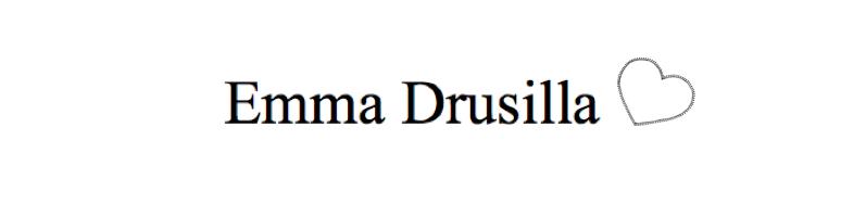Emma Drusilla