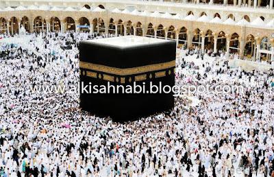 Abdullah bin mubarak Tidak Jadi Pergi Haji Kerana Menyelamatkan Wanita
