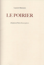 Le poirier, de Laurent Albarracin