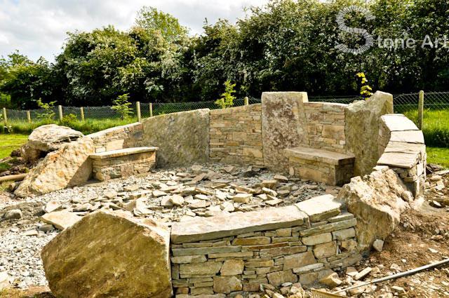 stone art blog garden designers roundtable stone