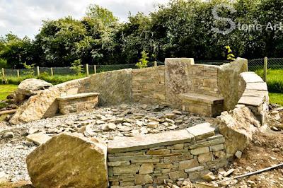 Stone Art Blog: Garden Designers Roundtable: Stone