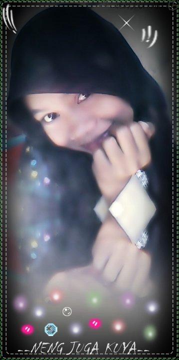 Senyumm itu INDAH!!!