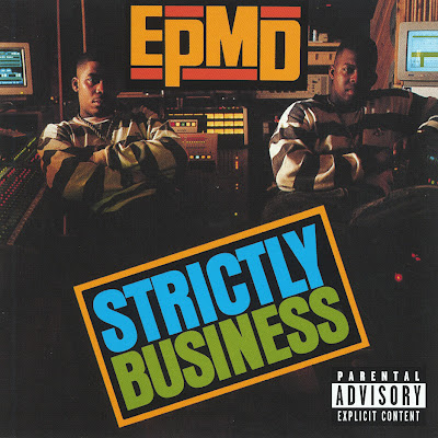 EPMD – Strictly Business (25th Anniversary Edition CD) (1988-2013) (320 kbps)