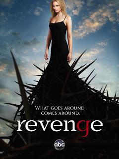 Revenge - Emily Vancamp