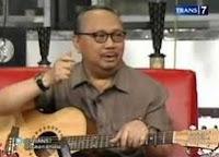lirik lagu chord kunci gitar Tak Pernah Pupus Rinduku - Ebiet G Ade