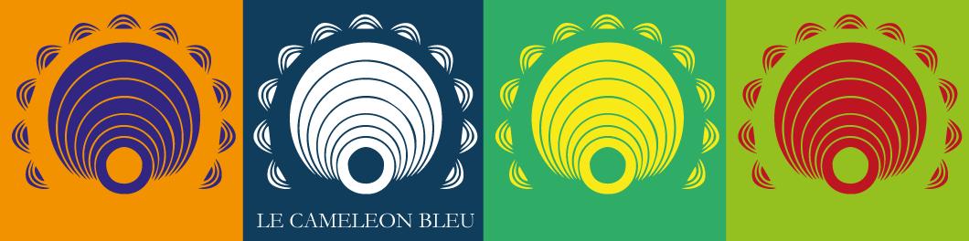 Le Caméléon Bleu   Collectif de créateurs