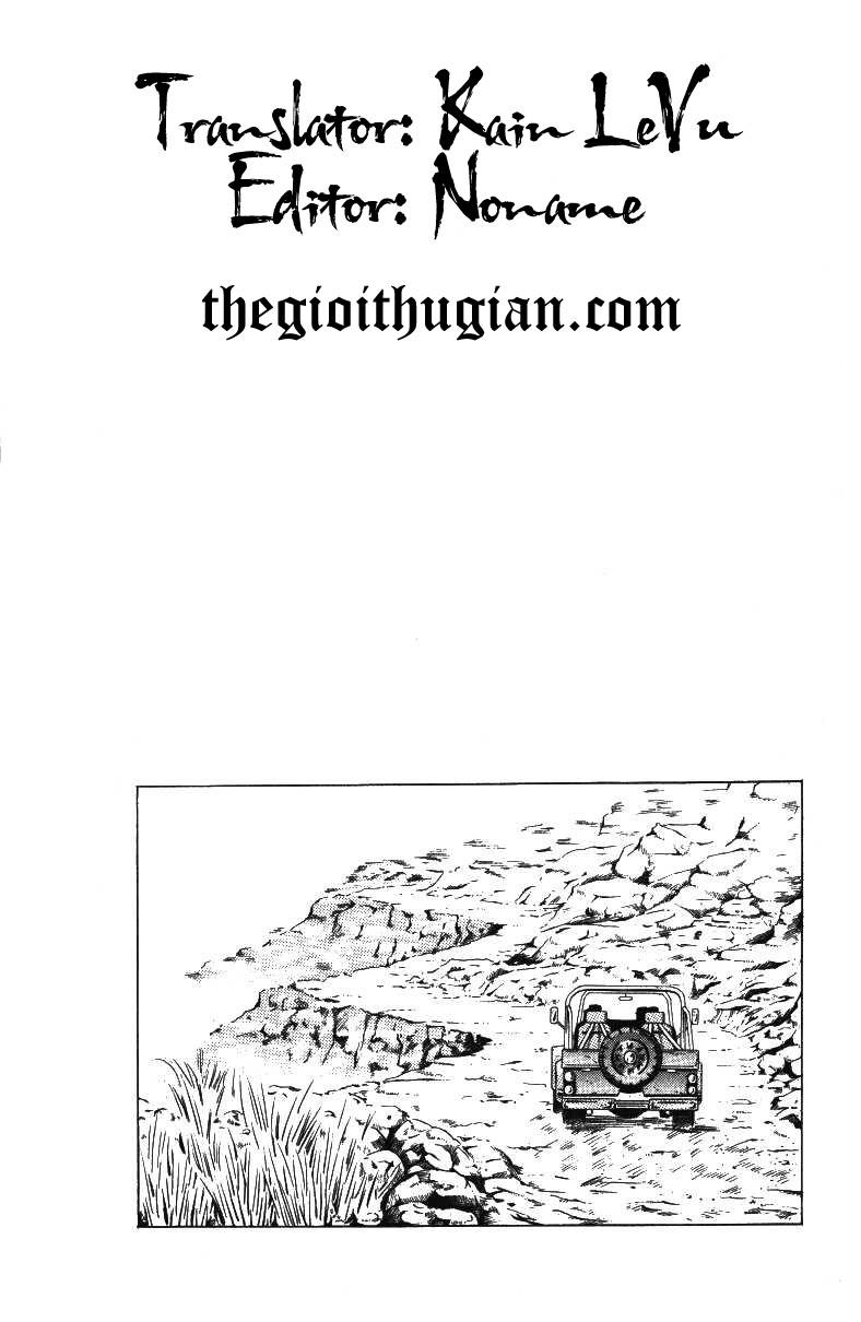 Cuộc Phiêu Lưu Bí Ẩn Chương 155 - NhoTruyen.Net