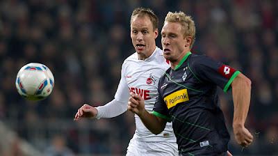 Cologne 0 - 3 Monchengladbach (1)