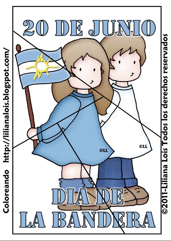 Imagenes De La Bandera Argentina