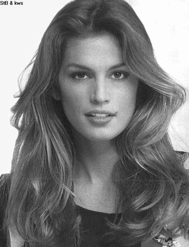 Cindy crawford supermodel blowjob