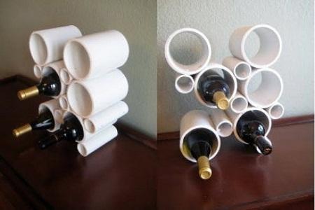 Tubos de glory hole hechos en casa