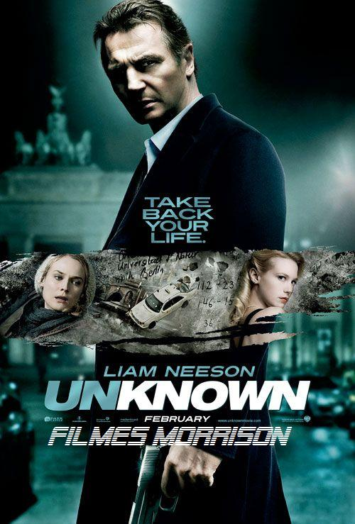 Download  do filme Unknown
