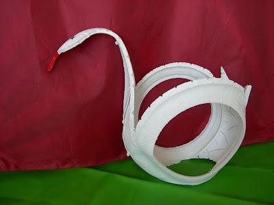 tyre swan