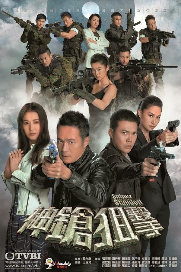 Thương Thần Nhất Kích - Sniper Standoff (2013)