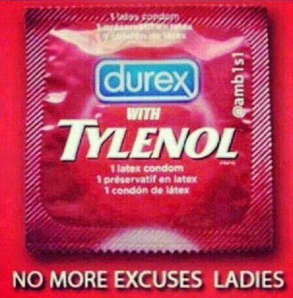 No más escusas chicas