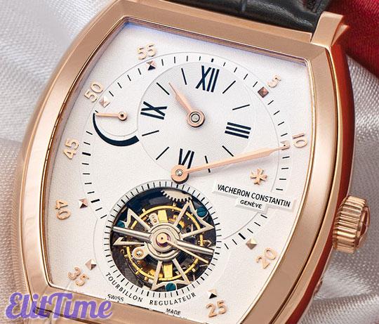 наручные часы с открытым механизмом