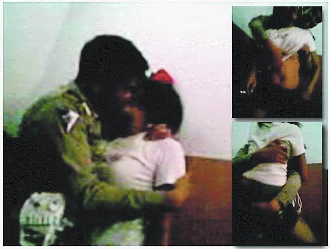 Video Mesum Polisi Beredar di Medan