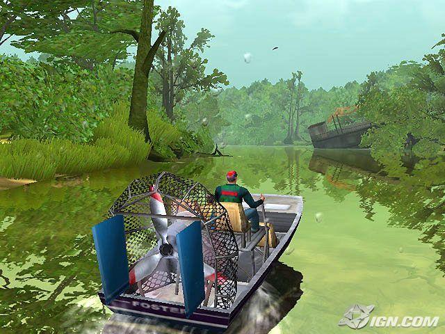 симуляторы рыбалки для пк бесплатно