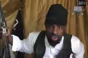 Boko Haram: Shekau on the run, disguises as a woman in Hijab