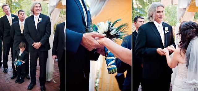 P%252BBblog27 Pierrette + Brian   Vintner Grill Wedding Photography