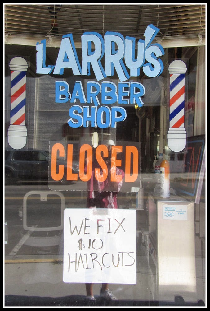 Enjoy The Journey Fix 10 Haircut