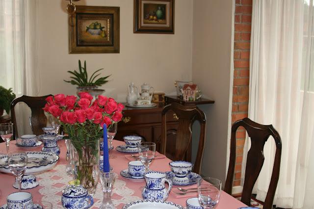 Rvc Tea Room