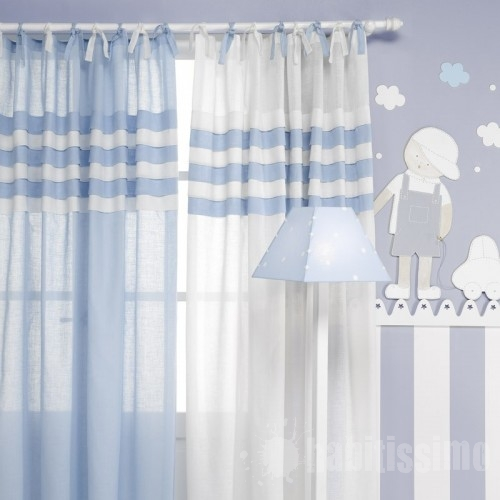 Increíble Cortinas Dormitorio Leroy Merlin Bosquejo   Ideas para