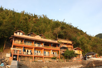 Portulano Resort