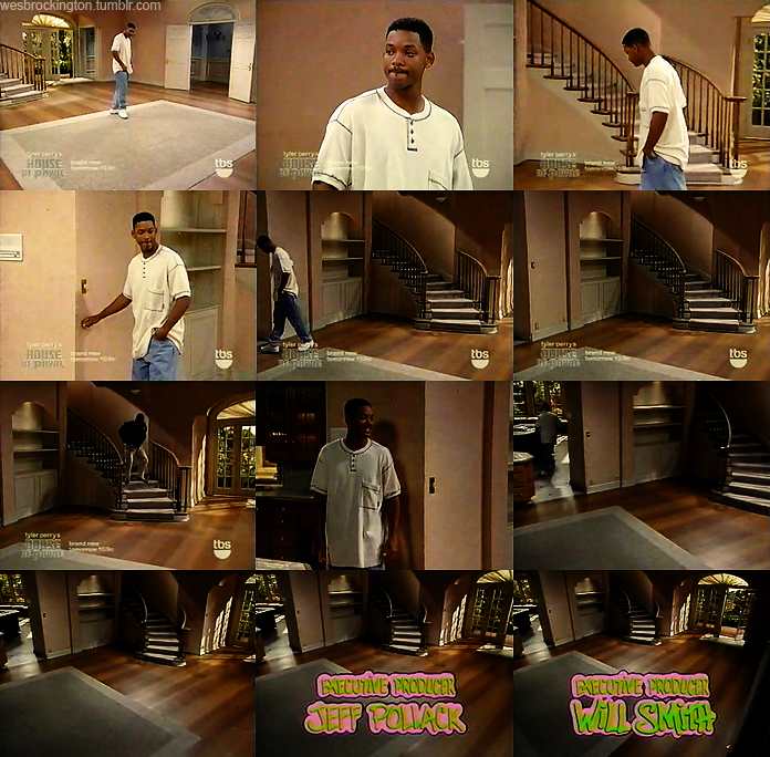 Final Project The Fresh Prince