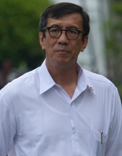 Profil dan Biografi Yasonna H Laoly Sang Menteri Hukum dan Penegakan HAM
