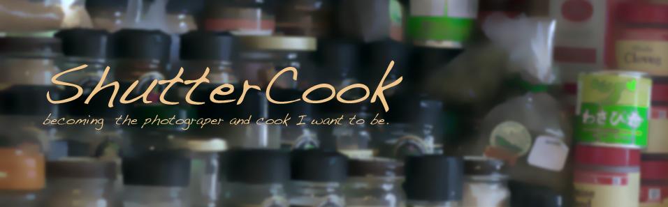 ShutterCook