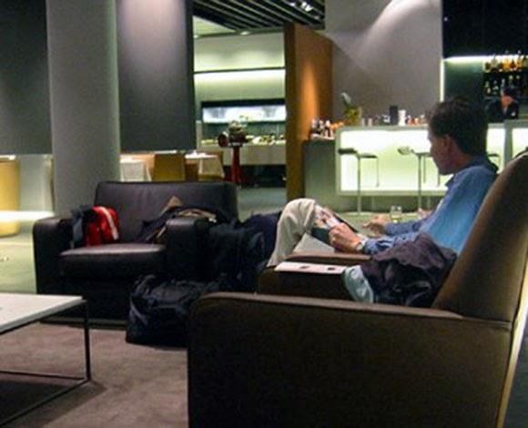 صور.. أفضل 10 ردهات مطارات في العالم