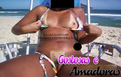 Fotos Amadoras De Esposas Gostosas Nua Na Praia Tem Varias