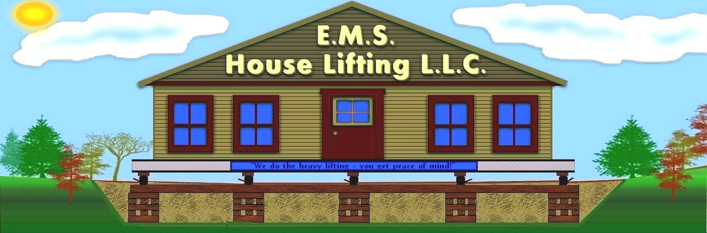 E.M.S. House Lifting LLC