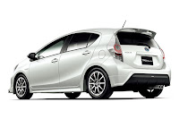 Toyota Aqua / Prius C