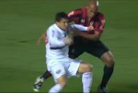 Atlético vs São Paulo
