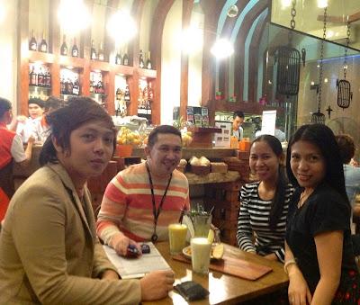 Cebu bloggers