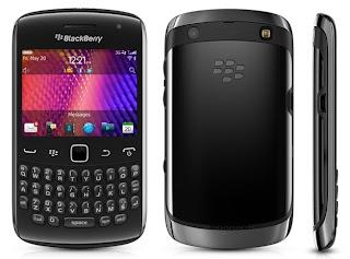 BlackBerry Curve 9360 Apollo