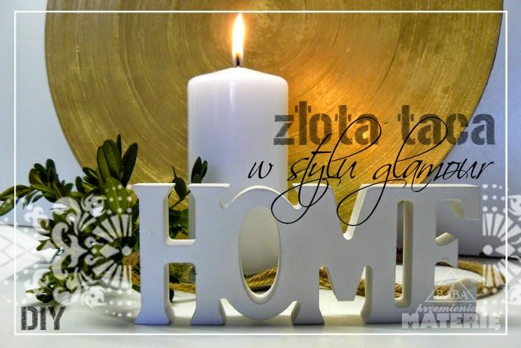 http://babaprzemieniamaterie.blogspot.com/2015/05/zota-taca-w-stylu-glamour-diy4.html#more